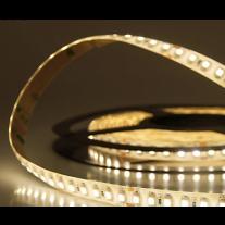LED Streifen Warmweiß 5 Meter 48W 9,6 W/m 600 LED 3250 Lumen 24V IP66 Wasserfest CRI >85