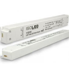 Led Trafo 30 Watt 12 Volt IP20 Ultraslim