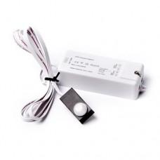 Bewegungsmelder Infrarot Sensor Schalter 230 V Erkennungsbereich > 3 Meter