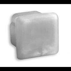 P18 Celaeno Silikon Endkappe ohne Kabelausgang