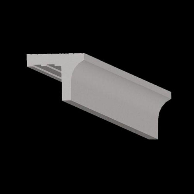 Led Indirekte Beleuchtung Profile   Profil 7 100x80mm Indirekte Beleuchtung Led Streifen Wl Led