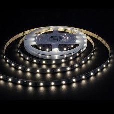 LED Streifen 5 Meter 24 Watt 300 LED Warmweiß 1300 Lumen 24V Strip