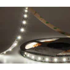 LED Streifen 5 Meter 24 Watt 4,8 W/m 300 LED neutral Weiß 1350 Lumen 24V Strip