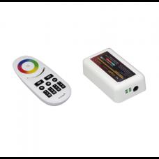 12V / 24V LED-Streifendimmer-Set für RGB/RGBW LED-Streifen - 1 Zone - PRO