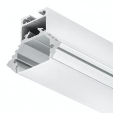 LED-Hängeleuchte Aufhängesystem PL11 + PL10 Kombination inkl. Endkappen