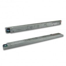 LED Sys-One PWM-Trafo 24V/DC, IP20, 0-75W, 2 Kanal-Weißdynamisch, Push/Sys-One-Fb Dimmbar