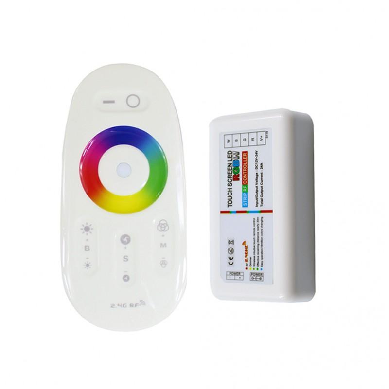 LED strip afstandbediening met controller
