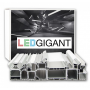 LED-Gigant Musterbox LED-Profile