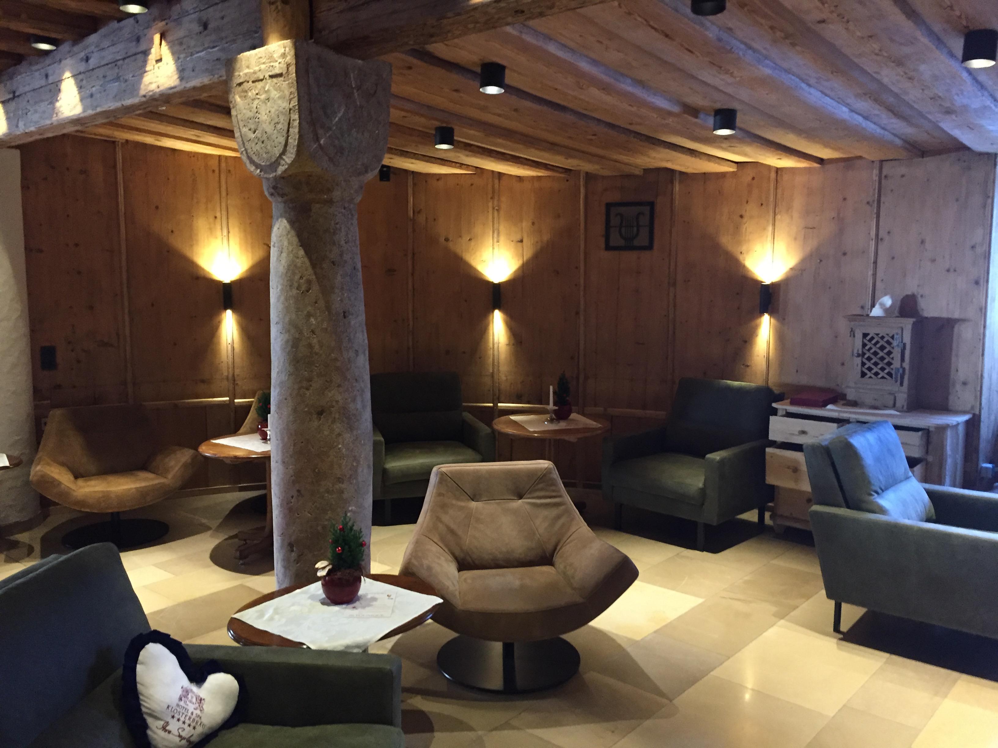 Lichtdesign für Hotels, Bars oder Restaurants | LED-Gigant.de