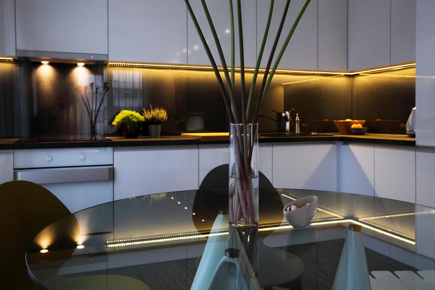 MIKRO LED-Streifen Küche   LED-Gigant.de
