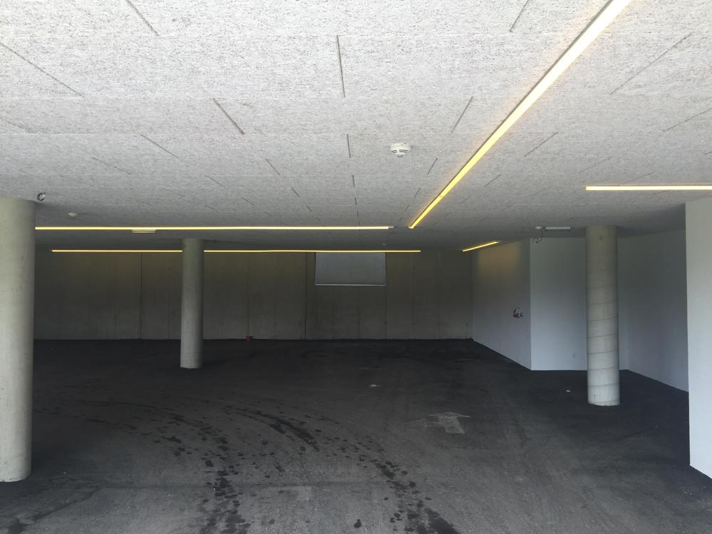 led garagen beleuchtung led. Black Bedroom Furniture Sets. Home Design Ideas