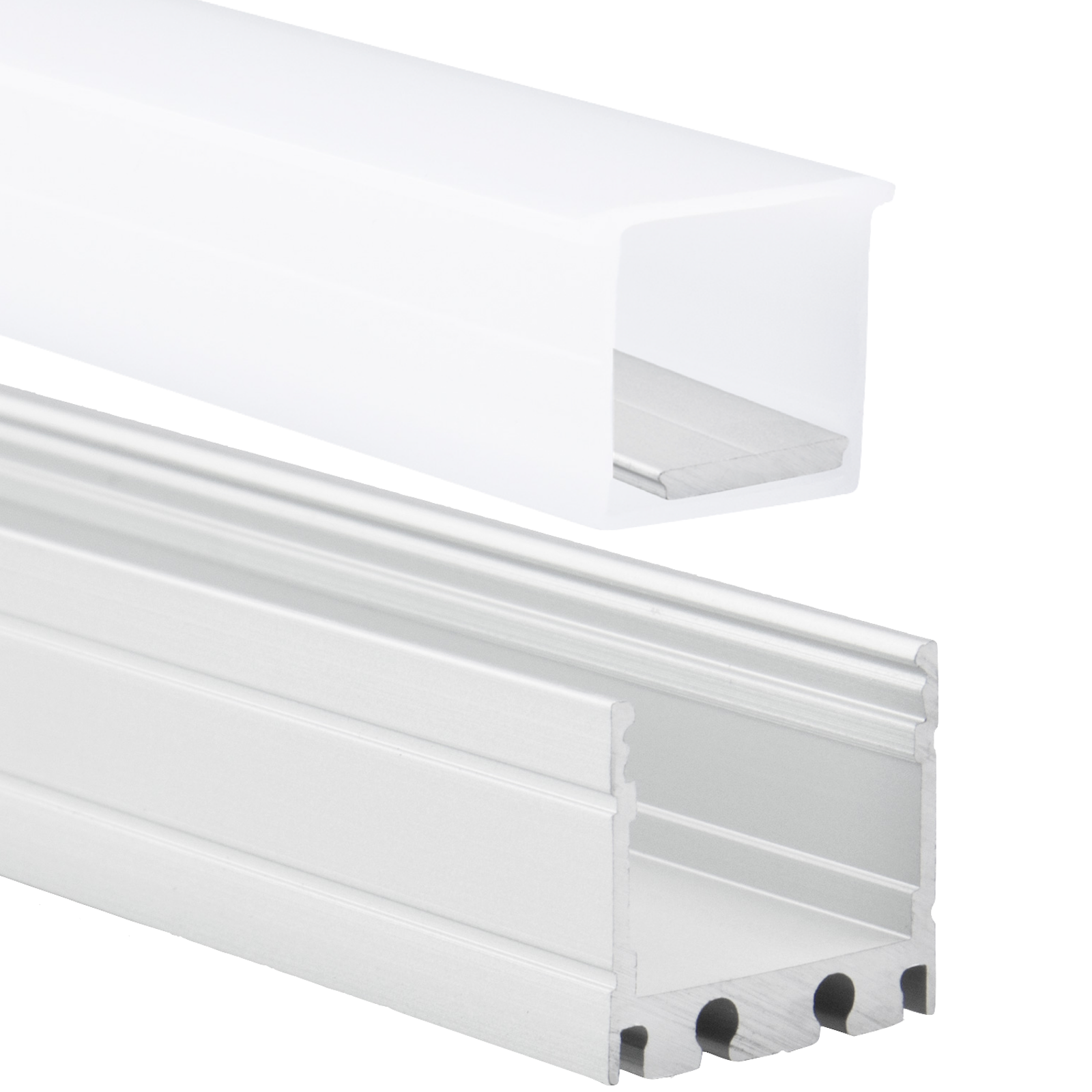 IP65 LED-Profile (wasserdicht)