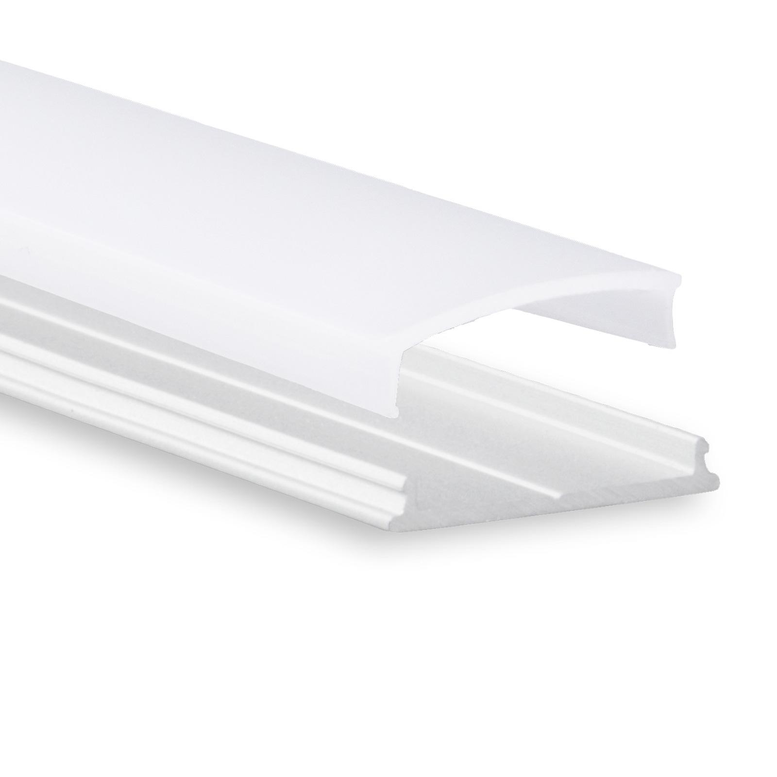 Biegsame LED-Profile