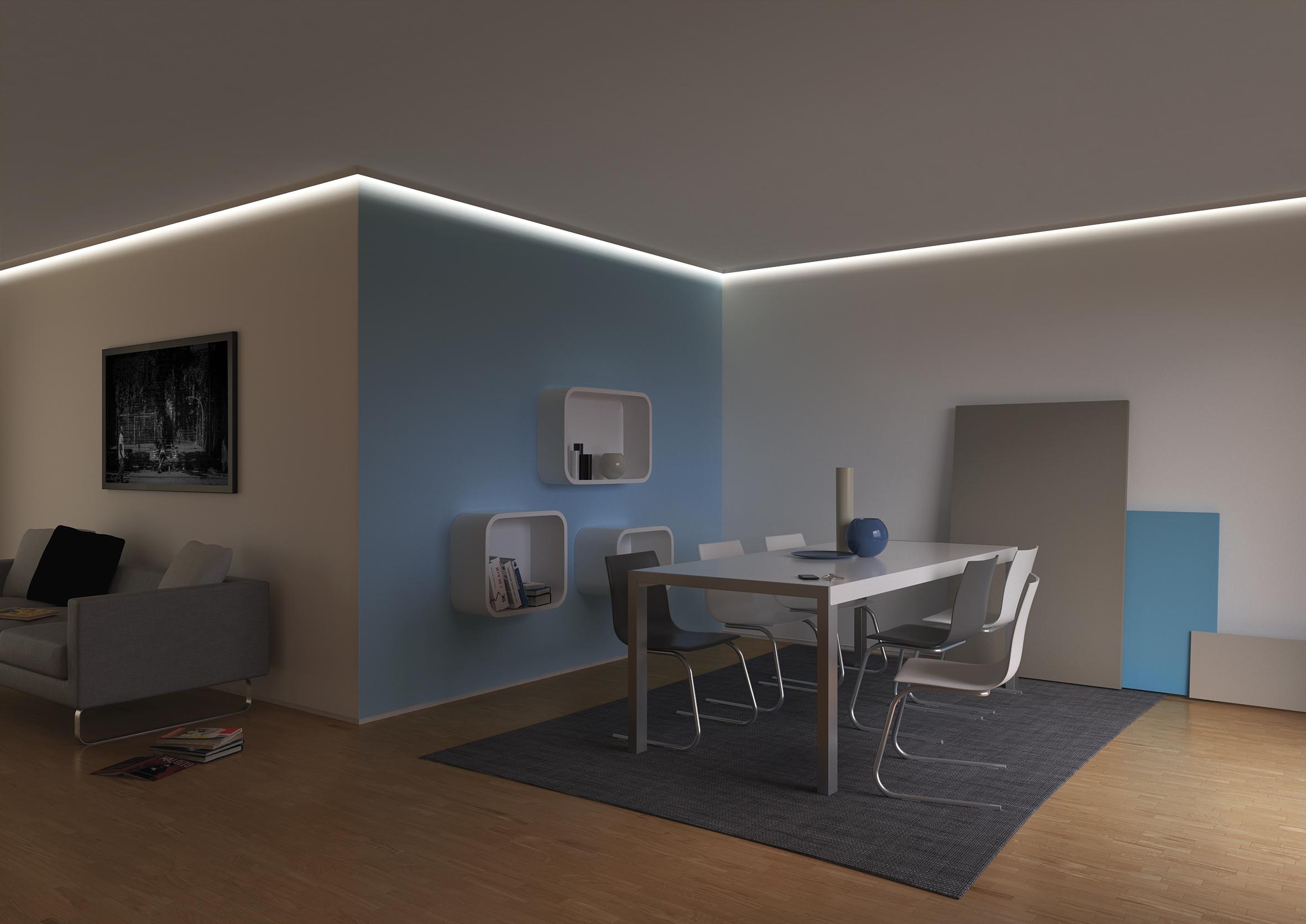 LED-Beleuchtung Keller | LED-Gigant.de